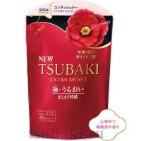 Кондиционер Tsubaki  Extra Moist  345мл.