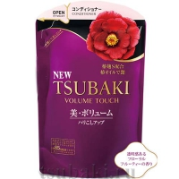 Кондиционер Tsubaki Volume Touch 345мл