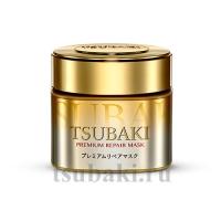 Маска для волос Tsubaki Premium Repair Mask