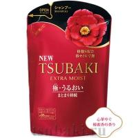 Шампунь Tsubaki  Extra Moist 345мл.