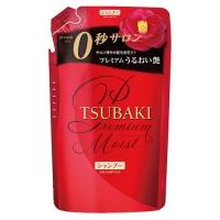 Шампунь Tsubaki Premium Moist 330мл.