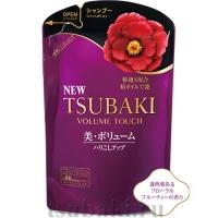 Шампунь Tsubaki Volume Touch 345мл